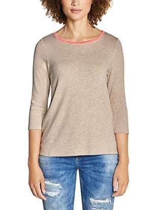 Street One Women's 3044 Cessy T-Shirt,16 (Size: )