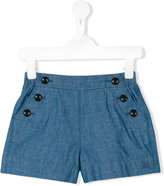 Burberry Etty shorts - kids - Cotton - 4 yrs