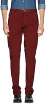 Boglioli Casual pants - Item 36939210