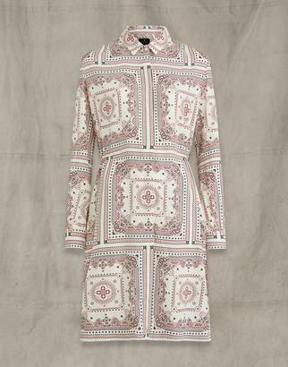 Belstaff ESMIE DRESS White UK 8 /