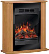 Dimplex Orvieto 1.5kW Electric Micro-Fireplace