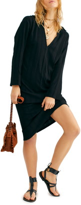 Free People Endless Summer by Aster Long Sleeve Dress
