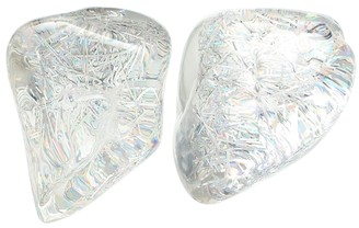 Balenciaga Rock earrings