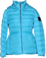 Byblos Down jackets