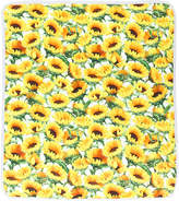 Molo sunflower print blanket