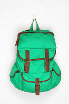 Urban Outfitters Ecote Solid Canvas Backpack