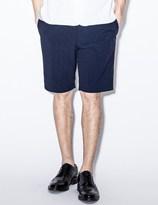 Minotaur Navy Wrinkles Shorts