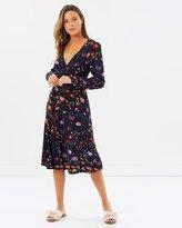 Tigerlily Nefer Midi Dress