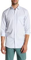 J.Crew Factory J. Crew Factory Regular Fit Stripe Shirt