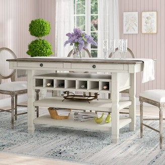 Three Posts Marsha Counter Height Dining Table
