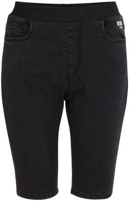 MSGM Cotton shorts