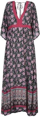 MC2 Saint Barth Long dresses - Item 15009104KT