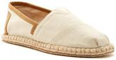 Toms Classic Espadrille Slip-On Sneaker