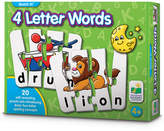 Learning Journey Match It 4 Letter Words Puzzle Set Game