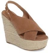 Steve Madden Women's Rayla Platform Wedge Sandal