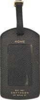 Smythson Panama Luggage Label