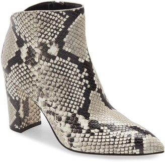 Marc Fisher Unno Pointed Toe Bootie