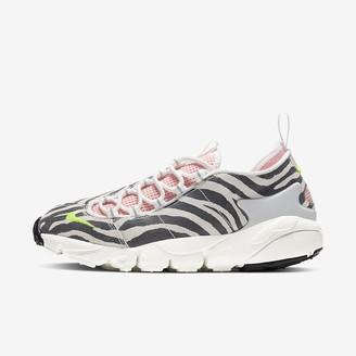 Nike Shoe x Olivia Kim Air Footscape
