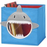 Whitmor 6256-4925 Shark Collapsible Cube