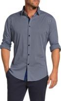 TAROCASH Elias Stretch Check Shirt