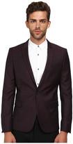 The Kooples Iridescent Suit Jacket
