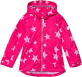 Ticket to Heaven Magenta Pink Kicki Jacket With Detachable Hood