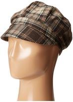 San Diego Hat Company CTH8048 Newsboy Cap