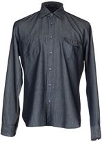 Allegri Denim shirts