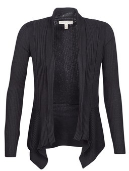 Esprit VECKY women's Cardigans in Black
