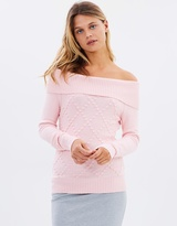 Review Pernille Jumper