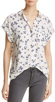 Rails Chase Butterfly Blouse