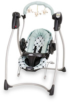 Graco Swing 'n Bounce™ 2-in-1 Infant Swing and Bouncer - Hathaway™
