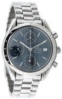 Omega Seamaster Chronograph Watch
