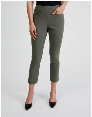 Regatta Essential Stretch Crop Pant in Khaki