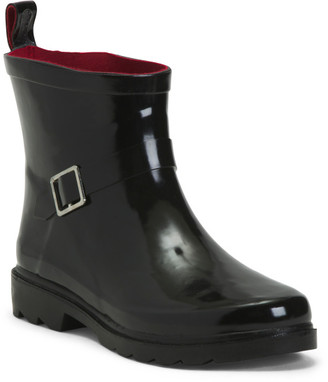 Rain Booties