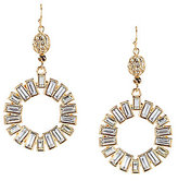 Anna & Ava Sophia Drop Statement Earrings