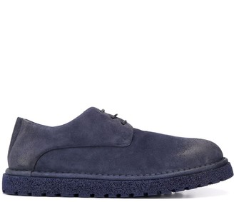 Marsèll Tread-Sole Derby Shoes
