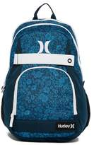 Hurley Honor Roll Printed Backpack