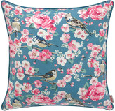 Cath Kidston Meadowfield Birds Printed Cushion