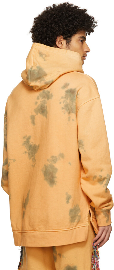 Thumbnail for your product : Alchemist Orange Guess Edition Slither Hoodie