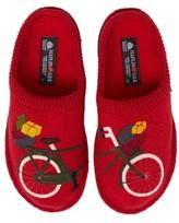 Haflinger Women's Bicycle Slipper