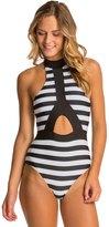 Rip Curl That Girl Stripe Surf Suit 8131614