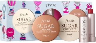 Fresh Sugar Hydrating Lip Balm Gift Set