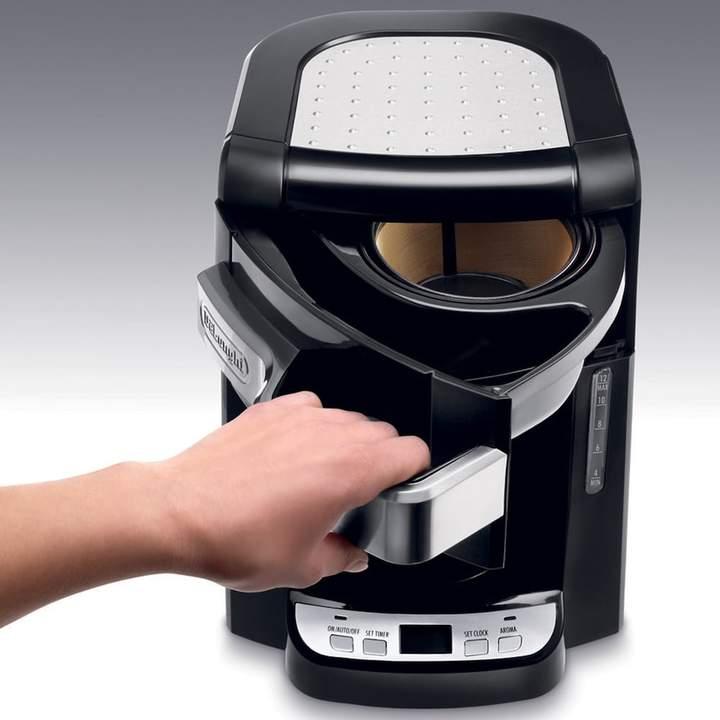 De'Longhi DeLonghi 10-Cup Thermal Coffee Maker