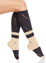 Stance Stripe Crew Socks