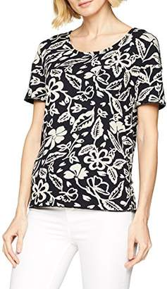 Marc O'Polo Women's 803215551523 T-Shirt,12 (Size: M)