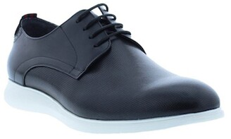 English Laundry Gillingham Leather Derby