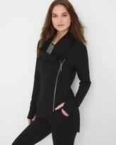 White House Black Market Leisure Jacket