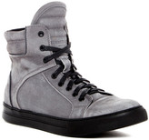 Kenneth Cole New York Double Header II High Top Sneaker