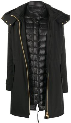 Moose Knuckles Montrose Anorak parka coat